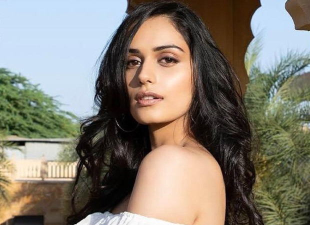 Prithviraj actress Manushi Chhillar joins hands with UNICEF to promote menstrual hygiene