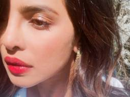 Priyanka Chopra looks glamourous in her latest sunkissed selfie, says she feels adventurous