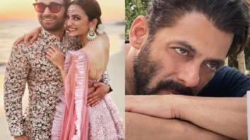 Pulkit Samrat and Kriti Kharbanda to star in Salman Khan's next production venture
