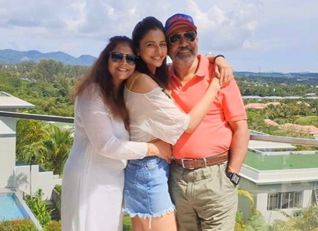 Rakul Preet Singh talks about how her parents were more comfortable with the idea of her wearing a bikini