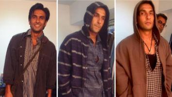 Ranveer Singh's look test as Murad from Gully Boy resurfaces on the internet