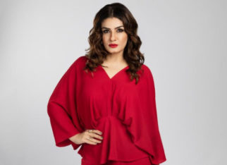Raveena Tandon hosts a virtual music concert to pay tribute to corona warriors