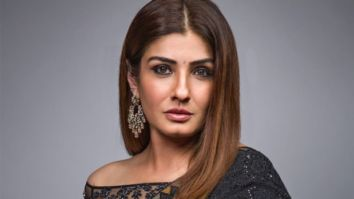 Raveena Tandon to help feed millions of underprivileged children through a digital show