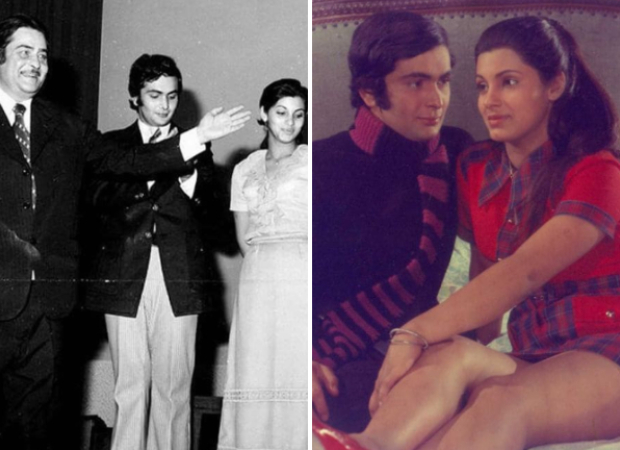 """Rishi Kapoor - """"Bobby was made at a time when Raj Kapoor needed a successful film"""""""
