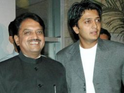 Riteish Deshmukh remembers 'Pappa' Vilasrao Deshmukh in an emotional video