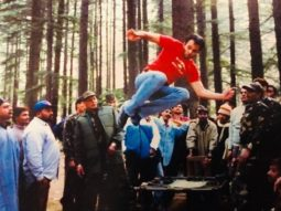 Rohit Shetty recalls how Veeru Devgan taught him real stunts
