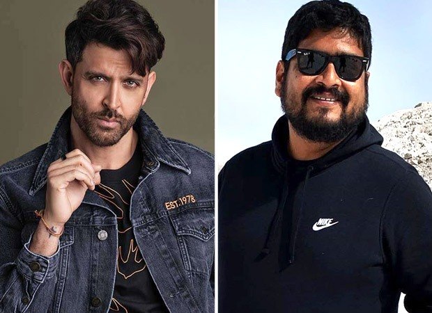 SCOOP: Hrithik Roshan to team up with Tanhaji director Om Raut soon?
