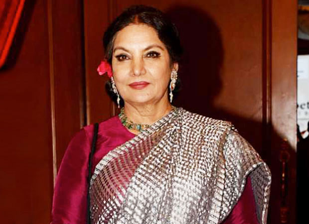 SCOOP: Shabana Azmi groups up with Italy' biggest dwelling author : Bollywood Information 9