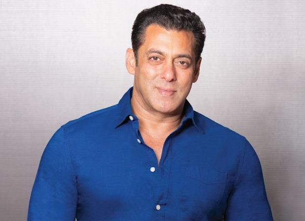 Salman Khan to remain in his Panvel farmhouse till the lockdown