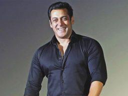 Salman Khan to showcase his quarantine life through a show, House Of Bhaijaanz