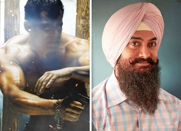 Salman Khan's Radhe: India's Most Wanted Bhai to now release in Aamir Khan's slot in December?