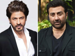 Shah Rukh Khan hands over rights of Damini to Sunny Deol amid cold war