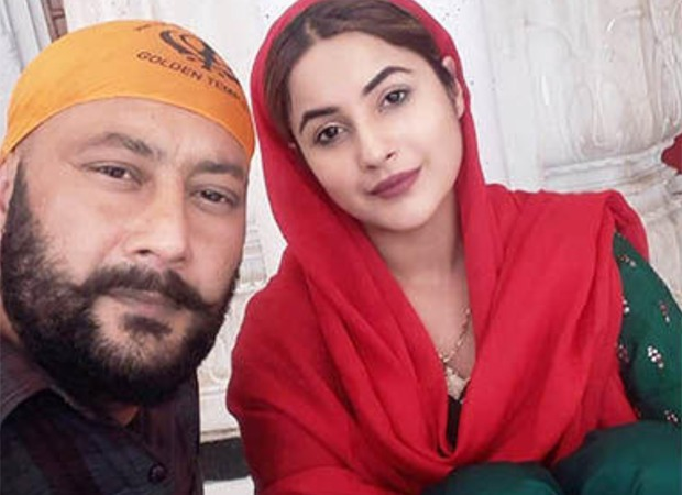Shehnaaz Gill's father Santokh Singh Gill clears air around the allegations of rape against him
