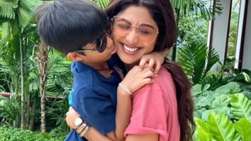 Shilpa Shetty recalls being body shamed for putting on weight during her pregnancy