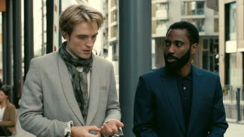TENET TRAILER: Christopher Nolan's film starring John David Washington and Robert Pattinson promises power packed action and time-bending mystery