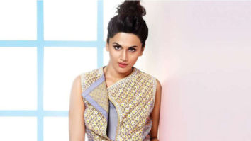 Taapsee Pannu mourns the loss of her grandmother with a heartfelt post