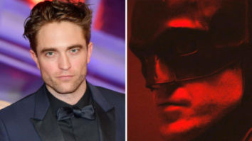 The Batman actor Robert Pattinson reveals why he agreed to become the caped crusader