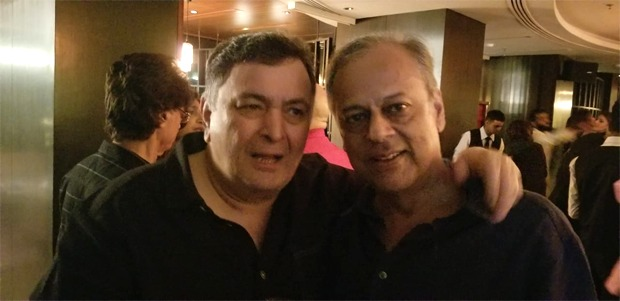 The voice of Rishi Kapoor, Shailendra Singh, reveals how his promising singing profession ended : Bollywood Information 5