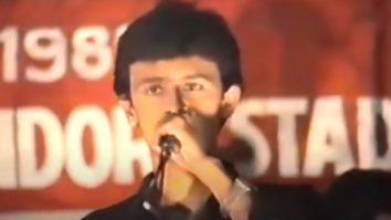 Throwback: 16-year-old Sonu Nigam singing Mahabharat theme song will make you nostalgic