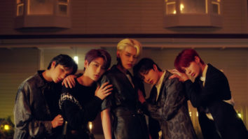Tomorrow X Together showcases crisp choreography in the second teaser of 'Can't You See Me' from The Dream Chapter: Eternity