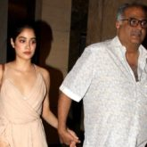 Two more staff members of Boney Kapoor, Janhvi Kapoor and family test positive for Coronavirus