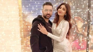 VIDEO Shilpa Shetty and Raj Kundra funnily depict life before and after marriage