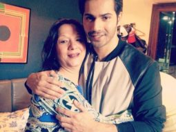 Varun Dhawan's aunt passes away due to COVID-19