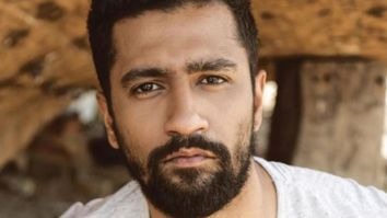 """Vicky Kaushal on celebrating his 32nd birthday amid lockdown - """"It is going to be all about spending time with family"""""""