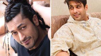 Vidyut Jammwal thinks along with Bollywood, Hollywood also needs Sidharth Shukla