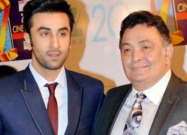 When Ranbir Kapoor revealed the two precious gifts his father Rishi Kapoor gave him