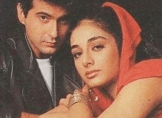 Sanjay Kapoor celebrates 25 years of his debut film; says the best is yet to come