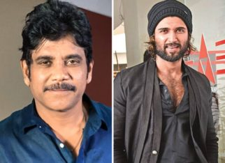 After Nagarjuna supports Vijay Deverakonda in killing fake news; the latter seeks approval from seniors for conference call