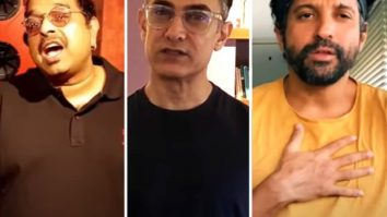 WATCH: Shankar Mahadevan recreates Dil Chahta Hai featuring Aamir Khan and Farhan Akhtar