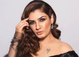 Raveena Tandon has a hilarious response for a fan who proposed marriage for next birth