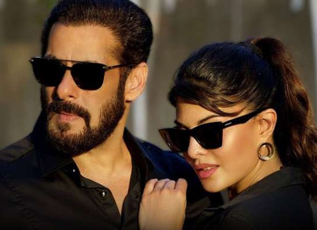 Salman Khan, Jacqueline Fernandezs 'Tere Bina is out now