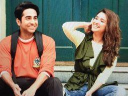 """The box office didn't pamper this gem but this film will always be special,"" writes Ayushmann Khurrana as Meri Pyaari Bindu completes three years"