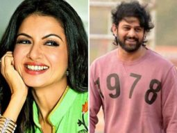 Maine Pyaar Kiya actress Bhagyashree to make a comeback with film starring Prabhas