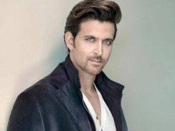 Hrithik Roshan reveals why Salman Khan and Shah Rukh Khan starrer Karan Arjun is his favourite film from the 90s