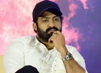 Ahead of his birthday, Jr NTR requests fans to stay at home; says RRR team could not work on teaser because of social distancing guidelines