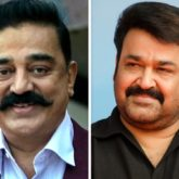 """""""I envied you for the constant quality of your work,"""" writes Kamal Haasan wishing Mohanlal on his 60th birthday"""