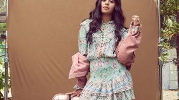 Mithun Chakraborty's daughter Dishani looks Bollywood ready; check out her pics