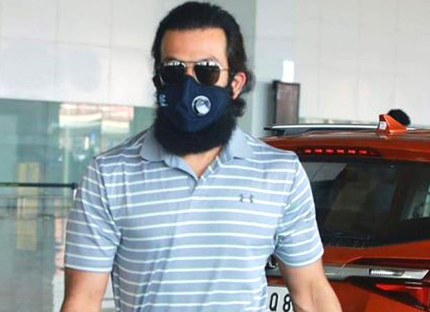 Prithviraj and Aadujeevitham team return to India after being stuck in Jordan for over 2 months