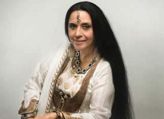 Senior actress Ila Arun reveals she was sceptical to act with Nawazuddin Siddiqui in Ghoomketu