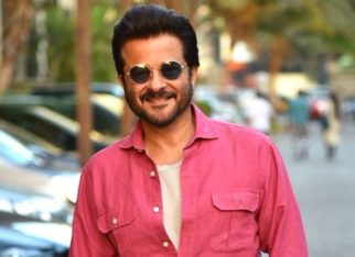 Anil Kapoor says that staying at home is the price we have to pay to overcome the pandemic