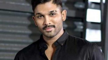 """EXCLUSIVE: 'I have watched Jo Jeeta Wohi Sikander 20 times,"""" says Allu Arjun listing 3 Hindi films he can watch any time"""