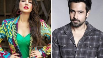 """EXCLUSIVE: """"If I am the lucky one, one day I will get to do that,"""" says Sunny Leone on working with Emraan Hashmi"""