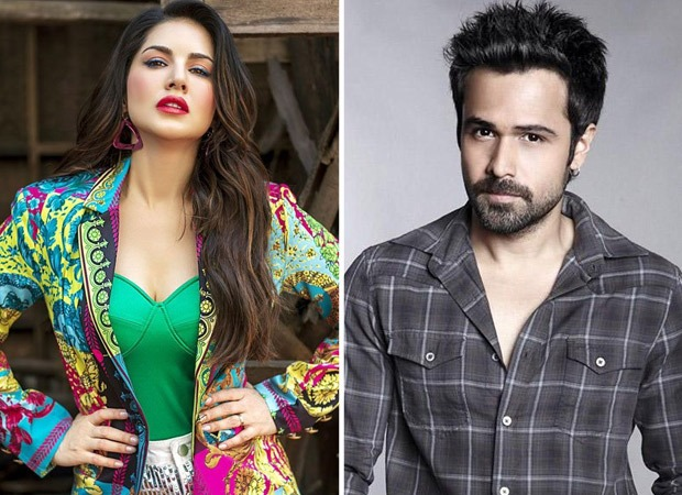 "EXCLUSIVE: ""If I am the lucky one, one day I will get to do that,"" says Sunny Leone on working with Emraan Hashmi"