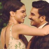 Deepika Padukone calls out Ranveer Singh's lie on Instagram live session, extends a challenge to her husband