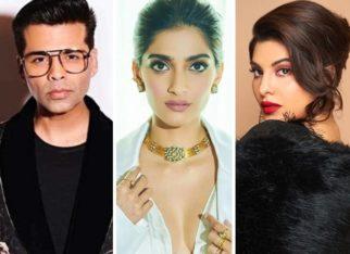 Karan Johar, Sonam Kapoor, Jacqueline Fernandez are among 150 global stars joining Deepak Chopra, Maluma, Huda Kattan, Ronan Keating, Jay Shetty, Dua Lipa and Jason Derulo for OHM Live