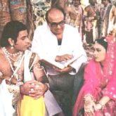 Moti Sagar explains the success pattern of Ramayan; reveals his father Ramanand Sagar did not want to make Uttar Ramayan
